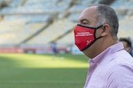 Dirigentes do Flamengo viajam para a Europa em busca de reforços