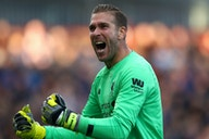 Liverpool goalkeeper Adrian pens extension to stay at Anfield