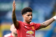 Rashford could miss first three months of season after opting to have shoulder surgery