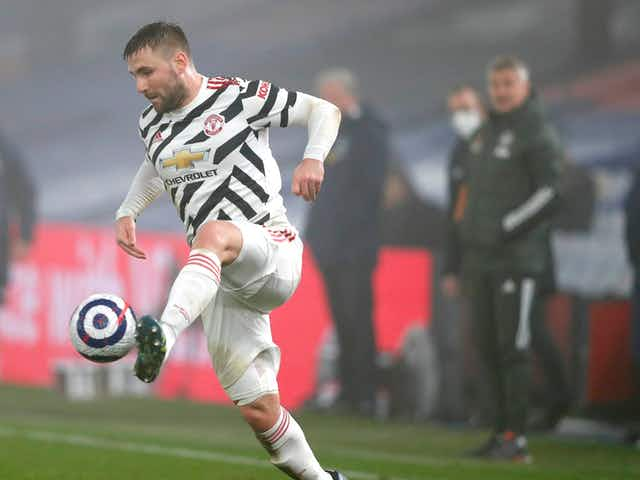 Fernandes pinpoints key aspect behind Shaw's dramatic improvement