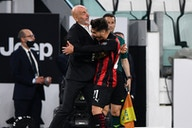 Pioli turns attention to Torino after thumping Juve