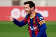 Barca president on Messi contract talks: 'I do not contemplate a no'