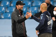 Klopp on Man City success: Best in the world Guardiola and financial backing is a good recipe!