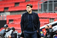 PSG got what they deserved at Rennes, admits Pochettino as Ligue 1 title hopes fade