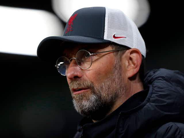 Klopp feels responsibility towards Liverpool fans to 'try to help sort' Super League crisis