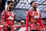 Amad and Elanga get Premier League debuts as Solskjaer shuffles his pack