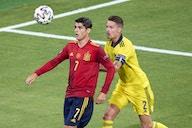 Spain 0-0 Sweden: Luis Enrique's side frustrated in Seville despite possession dominance