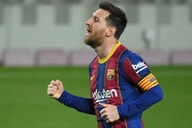 Messi will see out career at Barca thanks to Laporta, says Zambrotta