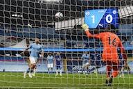 Premier League data dive: Aguero's penalty woe, Liverpool maintain top-four push
