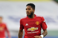 Man United midfielder Fred called up to Brazil squad for first time since 2018