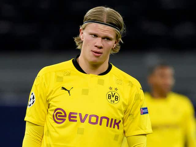 Rumour Has It: Barca and Madrid wary of Haaland price