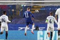 Werner hangs in there as time won't wait for aging Madrid