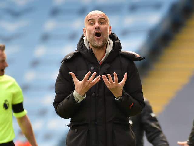 UEFA has failed! Guardiola lambasts governing body as City exit Super League fiasco