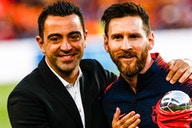 Messi? It would be a huge privilege to coach him – Xavi ready for Barca job