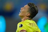 Colombia 0-0 Venezuela: Farinez frustrates Rueda's men in Copa America clash