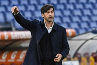 Fonseca to leave Roma at end of season