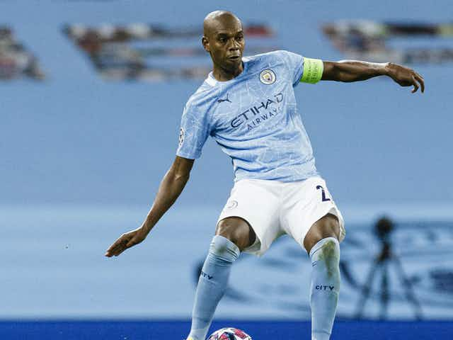 European Super League: Man City players did not support proposed competition, reveals Fernandinho