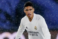 Man United confirm deal in principle for Varane