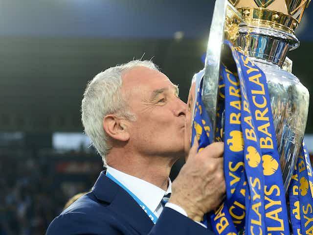 European Super League: Ranieri serves Leicester reminder as Ulivieri calls for Juve, Milan and Inter banishment