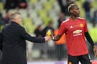 Pogba still in Man Utd contract talks and looking forward to new season – Solskjaer