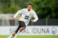 Dortmund sign PSV forward Malen after Sancho exit