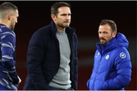 Tuchel: Chelsea finishing the job Lampard started