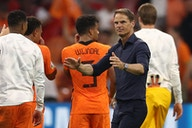 De Boer says Netherlands must 'grow into' Euro 2020 after winning Group C