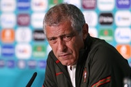 Santos: Portugal won't go all-out-defence against Germany