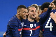 France v Germany: 'The best two teams in Europe' meet in titanic Group F clash