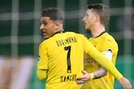 RB Leipzig 1-4 Borussia Dortmund: Sancho and Haaland strike twice in thrilling Pokal triumph