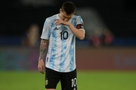 Argentina lacked control as Messi bemoans pitch after Copa America draw