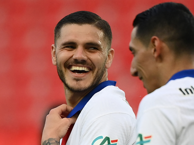 Pochettino praises Icardi after hat-trick on starting return