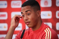 Liverpool? Tielemans brushes off transfer speculation