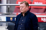 Koeman: Touchline ban is about something personal