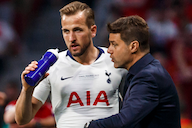 Rumour Has It: Tottenham's Kane willing to move abroad amid PSG links