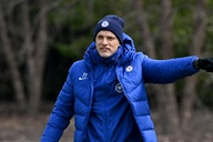 Tuchel wants Chelsea players to be brave and go for the kill against Real Madrid