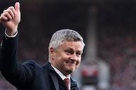 Solskjaer praises Man United's ambition as Varane deal edges closer