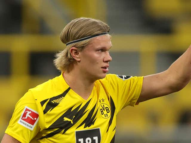 Haaland to remain at Dortmund no matter what - Zorc