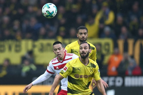 dortmund not treating europa league as losers cup toprak onefootball onefootball