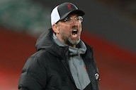 Liverpool: Klopp's heavy metal Reds must change their tune after title hangover