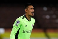 West Ham sign goalkeeper Areola on loan from PSG