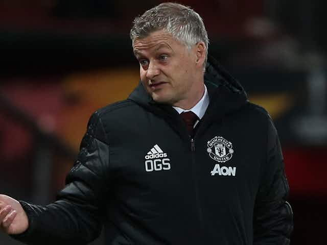 Europa League trophy can be catalyst for Man Utd – Solskjaer
