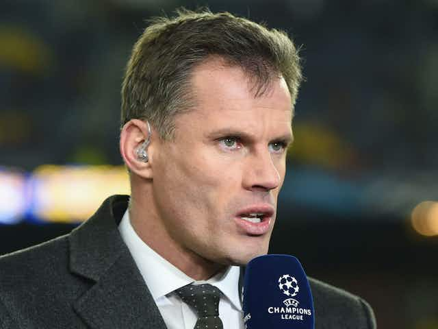 European Super League: Carragher brands Liverpool an 'embarrassment' for signing up