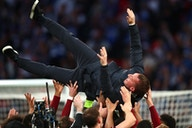 Rodgers delight at Tielemans' 'old school' FA Cup final winner