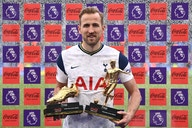 Tottenham Premier League fixtures in full: Spurs to welcome champions Man City as Kane rumours swirl