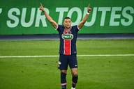 """Champions League success with PSG my """"biggest dream"""", says Mbappe"""