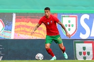 Cancelo tests positive for COVID-19, Dalot called up by Portugal