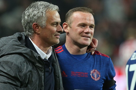 Article image: https://image-service.onefootball.com/crop/face?h=810&image=https%3A%2F%2Fimages.performgroup.com%2Fdi%2Flibrary%2Fomnisport%2Ffd%2F85%2Fjose-mourinho-and-wayne-rooney-2017-europa-league-final-manchester-united-v-ajax_te6dl4bwnxoz1iasyqcekb2ae.jpg%3Ft%3D-303080952&q=25&w=1080