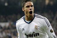Most Man United fans do not want to sign £40 million Raphael Varane