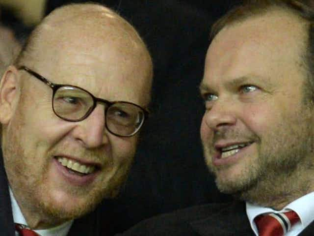Manchester United fans betrayed by club owners and Ed Woodward